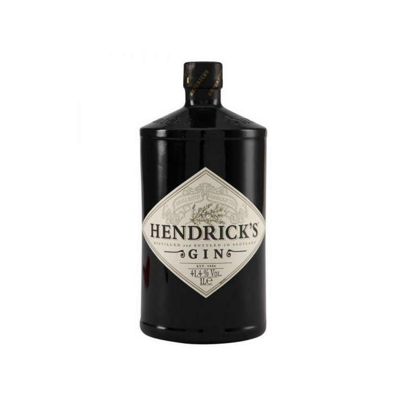 Hendrick's gin 100 cl