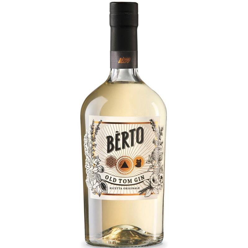 berto old tom gin