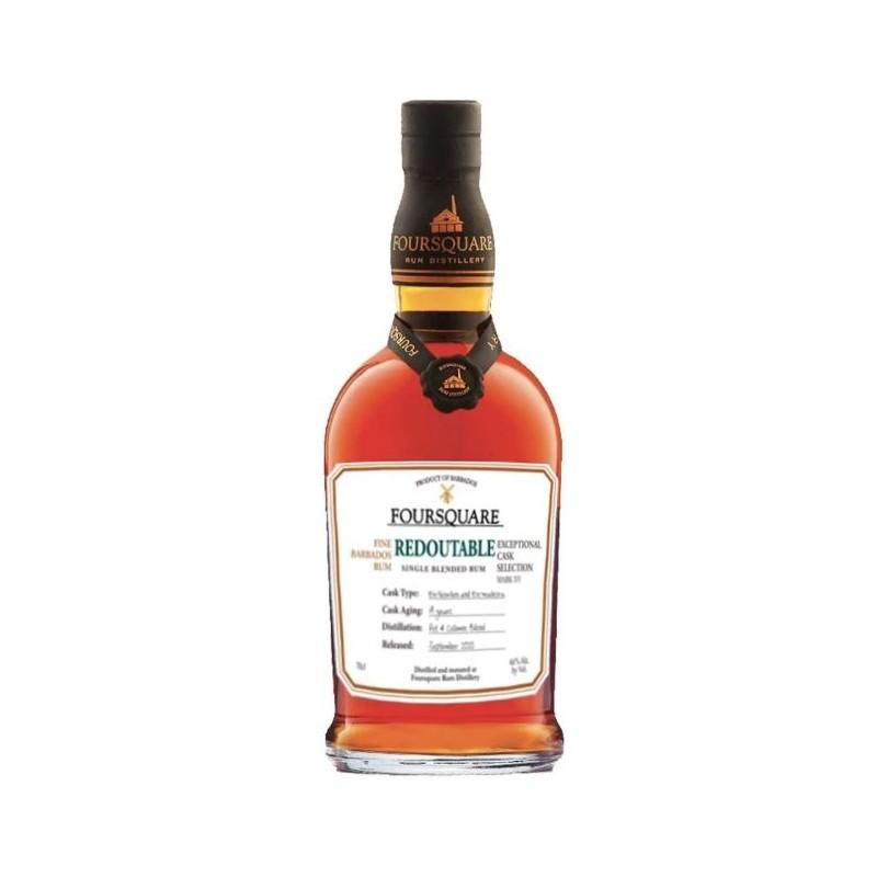 Foursquare Redoutable Barbados Rum