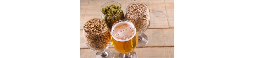 Birre Artigianali  del mondo